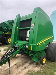 JOHN DEERE 469 PREMIUM For Sale - 5 Listings | TractorHouse