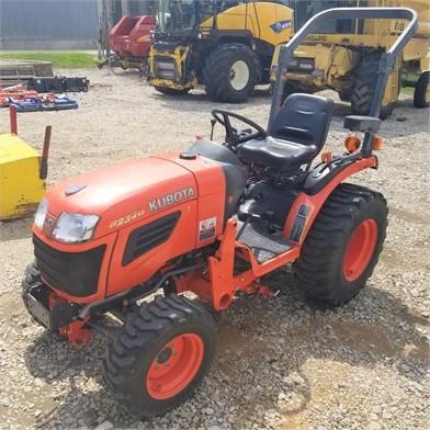 KUBOTA B2320 For Sale - 37 Listings | TractorHouse com