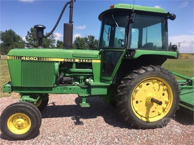 JOHN DEERE 4240 For Sale - 62 Listings | TractorHouse com