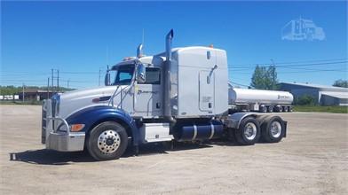PETERBILT 386 Conventional Trucks W/ Sleeper For Sale - 456