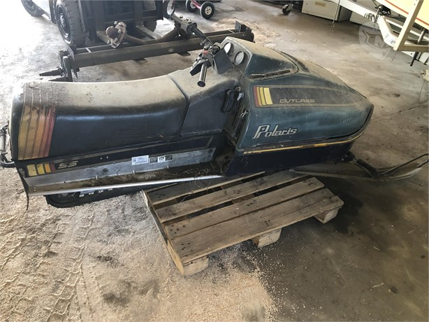 Snowmobiles For Sale - 554 Listings | MotorSportsUniverse