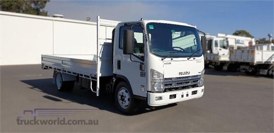 2011 Isuzu NQR Blacklocks Truck Centre - Trucks for Sale