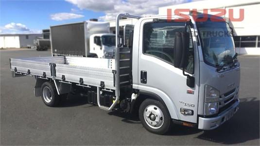 2019 Isuzu NLR Used Isuzu Trucks - Trucks for Sale