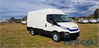 2018 Iveco Daily 35S17 Vans
