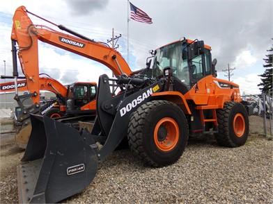 DOOSAN DL280-5 For Sale - 6 Listings | MachineryTrader com