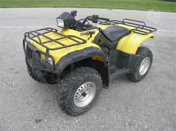 ATVs For Sale - 2185 Listings | MotorSportsUniverse com