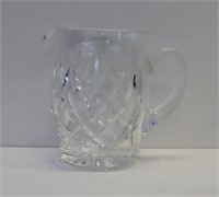 Grouping of Crystal Glassware