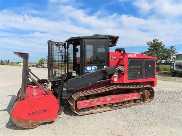 Track Mulchers Logging Equipment For Sale - 262 Listings