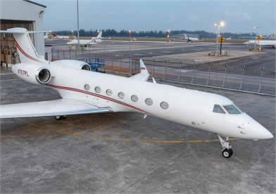 Gulfstream G550 Aircraft For Sale 34 Listings Controller