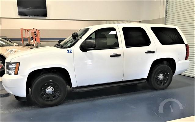 Lot 7429 2012 Chevrolet Tahoe