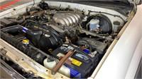 2003 Toyota Tacoma SR5
