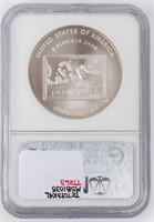 Coin 2006-P Ben Franklin Dollar NGC MS70