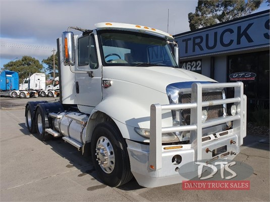 2010 Cat CT610 Dandy Truck Sales - Trucks for Sale