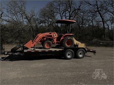 KUBOTA L3301HST For Sale - 102 Listings   TractorHouse com
