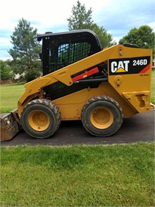 CATERPILLAR 246D For Sale - 225 Listings | MachineryTrader