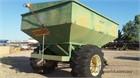 Custom Made other Grain Carts