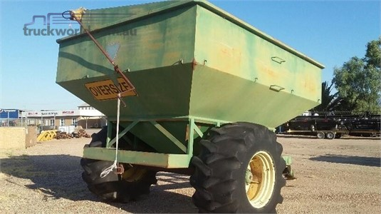 0 Custom Made other Black Truck Sales  - Farm Machinery for Sale