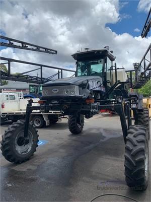 2016 Croplands Mako 400Hc - Farm Machinery for Sale