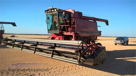 0 Case Ih 1680 Black Truck Sales - Farm Machinery for Sale