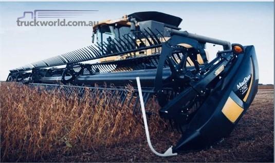 2018 Mac Don D145 Black Truck Sales - Farm Machinery for Sale