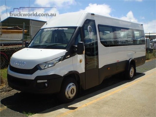 2017 Iveco Daily Euro 6 - Buses for Sale