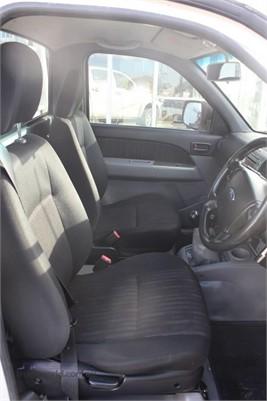 2010 Ford Ranger Xl 4x4 - Light Commercial for Sale