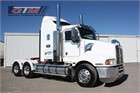 2009 Kenworth T402 Prime Mover