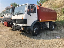 MERCEDES-BENZ 1414  used