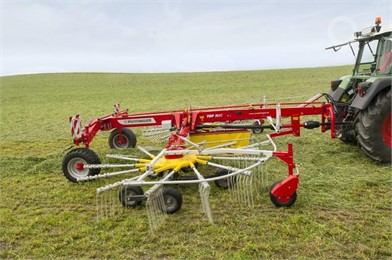 Used Rakes/Tedders for sale in the United Kingdom - 284