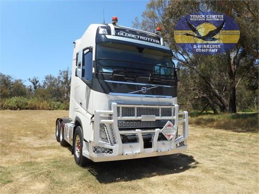 2014 Volvo FH16 Truck Centre WA - Trucks for Sale