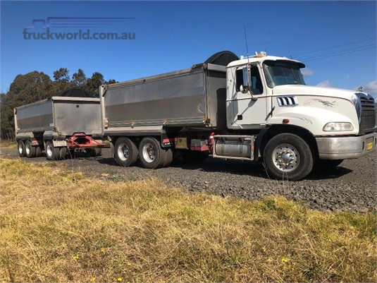 2010 Mack Granite Hills Truck Sales  - Trucks for Sale