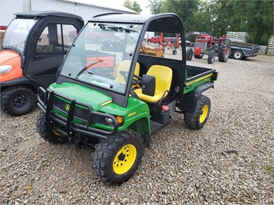 JOHN DEERE GATOR XUV 850D For Sale - 27 Listings