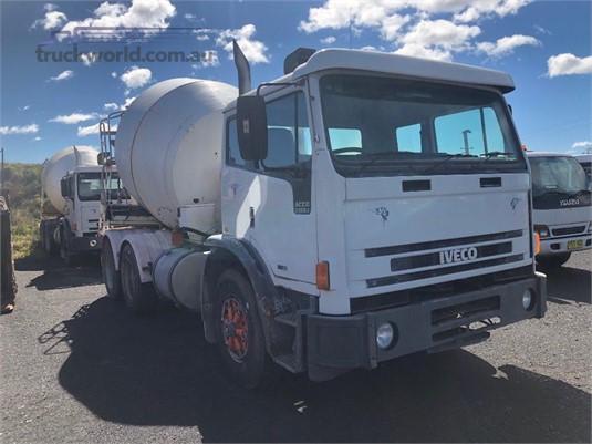 2003 International Acco 2350K Hills Truck Sales  - Trucks for Sale