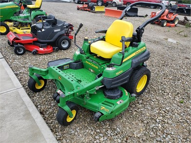 JOHN DEERE Z930A For Sale - 46 Listings | TractorHouse com