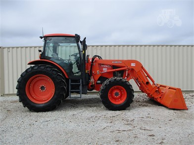KUBOTA M126 For Sale - 18 Listings | TractorHouse com - Page