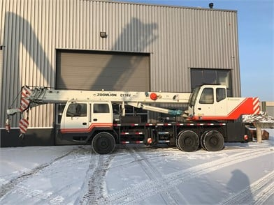 ZOOMLION Plant Equipment For Sale - 18 Listings