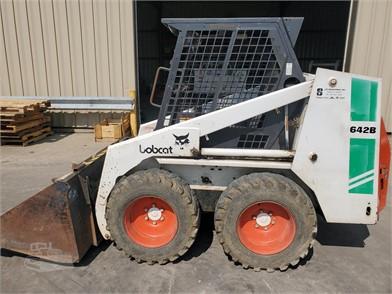 BOBCAT 642B For Sale - 4 Listings | MachineryTrader com