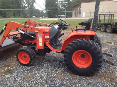 KUBOTA B2710 For Sale - 7 Listings | TractorHouse com - Page