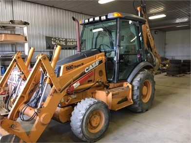 Loader Backhoes For Sale In Lapeer, Michigan - 230 Listings