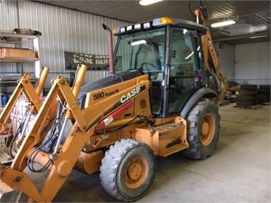CASE 580SM II For Sale - 35 Listings | MachineryTrader com