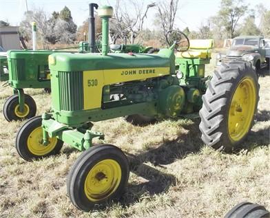JOHN DEERE 530 For Sale - 11 Listings | TractorHouse com