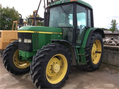 Tractors For Sale By Dick Coulter, Inc  - 31 Listings | www