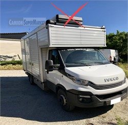 Iveco Daily 72c18