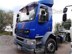 DAF LF55.280  Usato