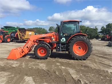 KUBOTA M6-141 For Sale - 63 Listings   TractorHouse com