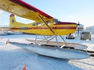 CESSNA 185 Piston Single Aircraft For Sale - 17 Listings