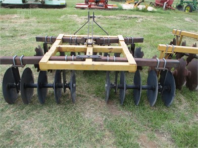 KING KUTTER Disks For Sale - 4 Listings   TractorHouse com