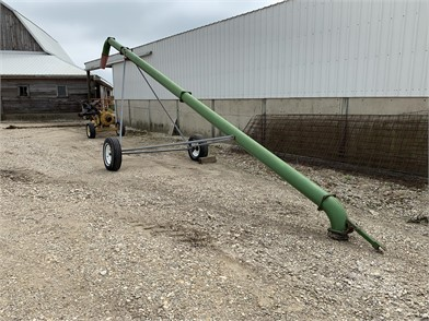 BALZER Manure Systems For Sale - 25 Listings | TractorHouse