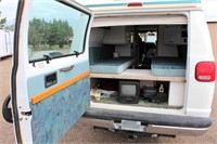1997 Dodge 3500 Mdl 192TB Coach House RV (view 10)