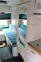 1997 Dodge 3500 Mdl 192TB Coach House RV (view 13)